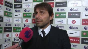 Conte: I have no excuses