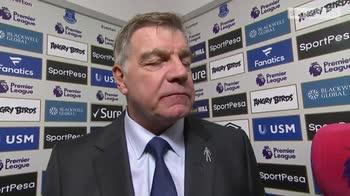 Allardyce: Walcott and Coleman were great