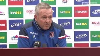 'Ndiaye gives Stoke something different'