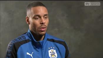 Jorgensen: Huddersfield can avoid drop