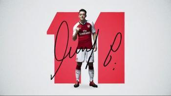 Arsenal, il video-tributo a Ozil per il rinnovo di 3 anni