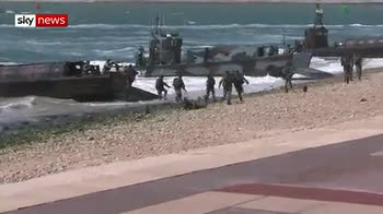 Govt warned over cutting Marines