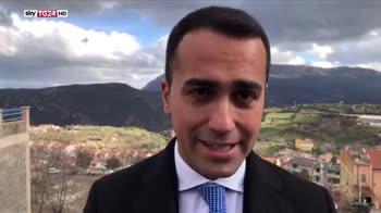 Raid razzista a Macerata al centro del confronto politico