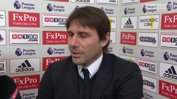 Conte: My choices were poor