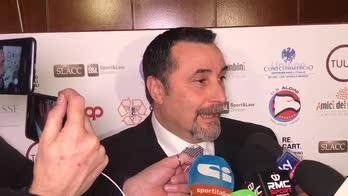 """Mirabelli: """"Speriamo di stare altri 10 anni con Gattuso"""""""