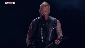 I Metallica, le tappe italiane del loro tour mondiale