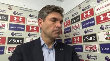 Pellegrino: Players were anxious