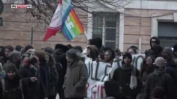 Manifestazioni antifasciste e dibattito mondo politico