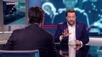 Integrale Salvini