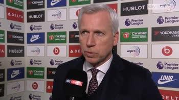 Pardew: We need to start scoring soon