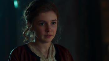 Britannia, episodio 6: Cait e il regalo di Kerra