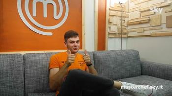 L'intervista all'eliminato Francesco