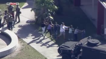 FBI aveva ricevuto a gennaio soffiata su killer liceo in Florida