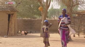 Niger, ai confini con il Burkina Faso una comunità cristiana