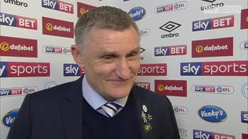 Mowbray: Performance was frustrating