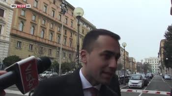 Berlusconi apre porte a fuoriusciti m5s