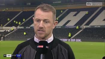 Rowett: Goals conceded were poor