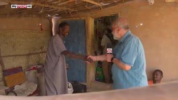 Niger, da passeur a negoziante, la riconversione di Bebe