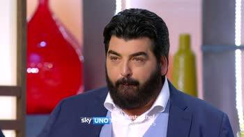 MasterChef Italia - la semifinale su Sky Uno HD