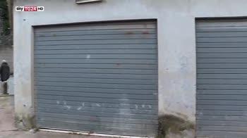 Carabiniere stermina famiglia e si suicida