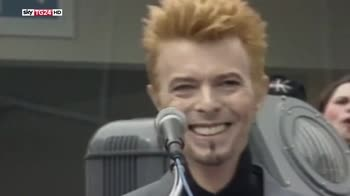Inediti e rarità in arrivo per David Bowie