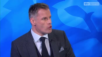 Carra calls for change at Arsenal