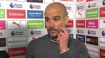 Pep: Victory so important