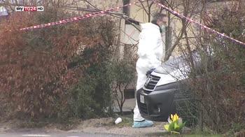 Treviso, coniugi assassinati nel giardino di casa