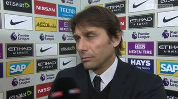 Conte defends tactics