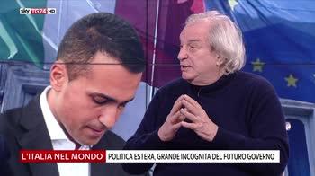 Politica estera, cosa attende il prossimo governo italiano_