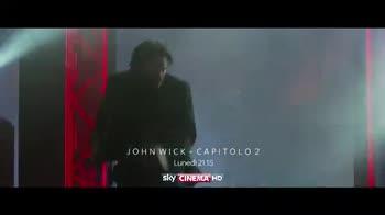 John Wick - Capitolo 2 - Sky Cinema