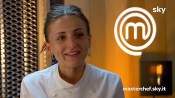 Intervista a Kateryna Gryniukh, finalista di MasterChef 7
