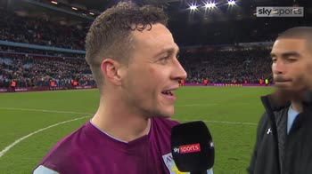 Chester: It's a big statement