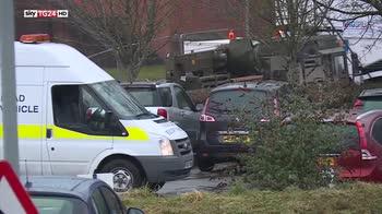 Giallo su Salisbury, oltre 240 uomini sull'indagine
