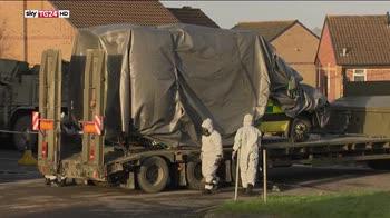 Skripal, decontaminazione per 500 a Salisbury