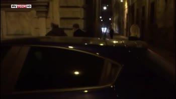 Salvini apre a m5s, ma berlusconi avverte mai con loro