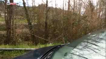 Omicidio pescara, sequestrate due auto nessun indagato