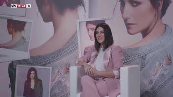 Laura Pausini, nuovo album e 2 concerti a Circo Massimo