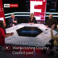 Stop council funding of translation services