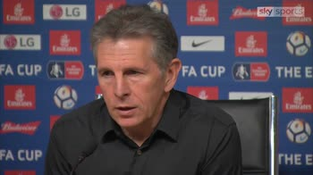 Puel: Pressure on Chelsea to win