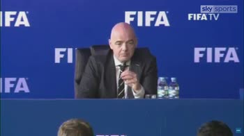 FIFA approve VAR for World Cup