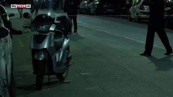 Auto non si ferma ad alt, carabiniere spara, 2 donne f