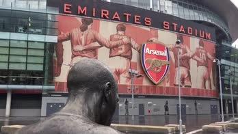 L'Arsenal che è e quello che fu: da Highbury all'Emirates