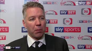 Ferguson praises players' commitment