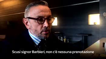 Bruno Barbieri e il ricordo di un viaggio bizzarro