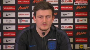 Maguire: I'm in the form of my life
