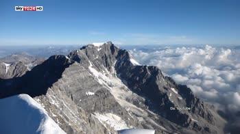 Alto Adige, travolti e uccisi tre scialpinisti