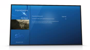 Riproduci I tuoi brani tramite Bluetooth MIX_HQ