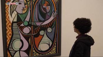 Banderas è Picasso nella nuova serie di Nat Geo