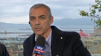 COLL CARUSO SALVEZZA CAGLIARI